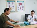 湛江男科医院专家治好患者十年前列腺炎